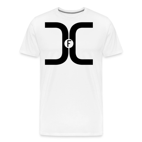 t-shirt_fdc_black_PNG - Men's Premium T-Shirt