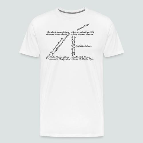 Zé Spécial Edition - T-shirt Premium Homme