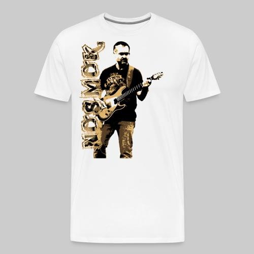 NoSMoK - Alain - Light - T-shirt Premium Homme