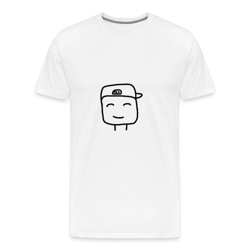 Boy - Männer Premium T-Shirt
