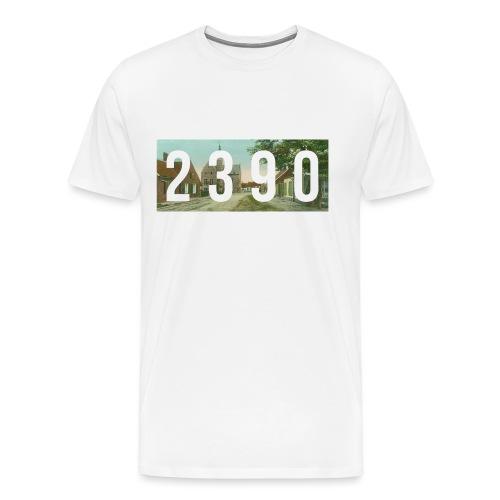 2390 - Mannen Premium T-shirt