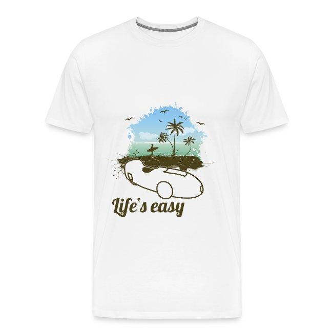 Life's easy DF-Velomobil