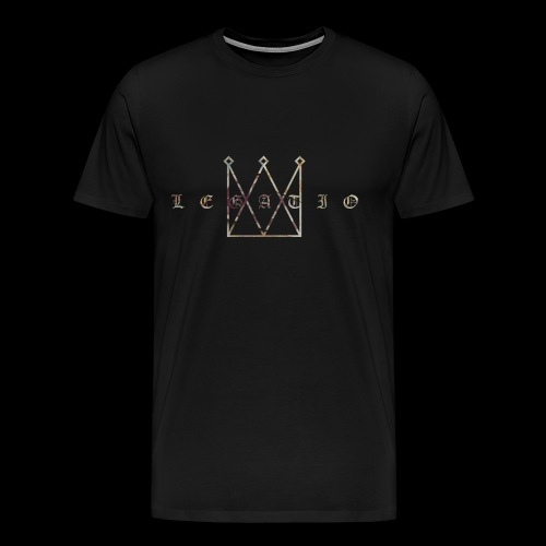 Legatio Paper - Men's Premium T-Shirt