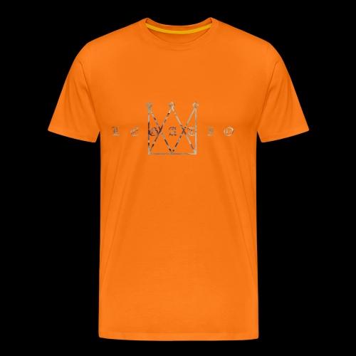 Legatio Paper - Men's Premium T-Shirt