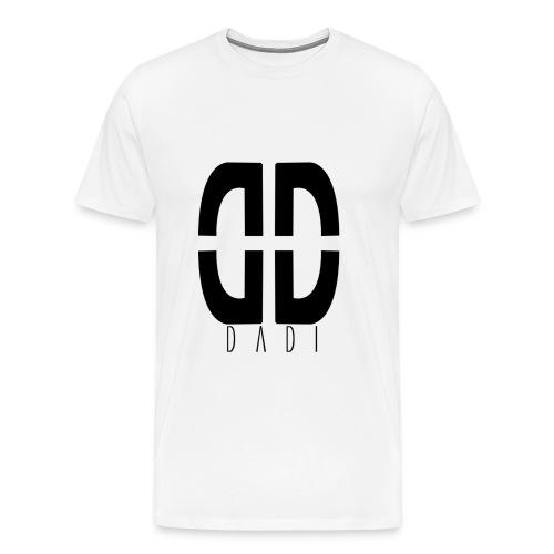dadi logo png - Männer Premium T-Shirt