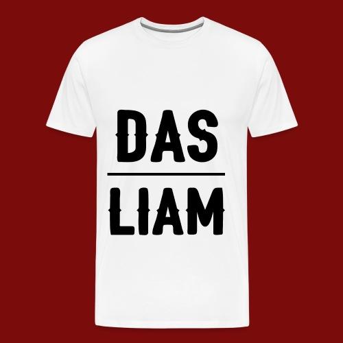 Untitled 1 png - Männer Premium T-Shirt