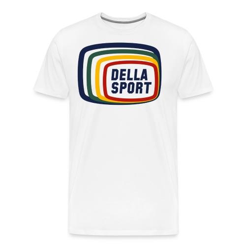 sportspegel tshirt 4 png - Premium-T-shirt herr