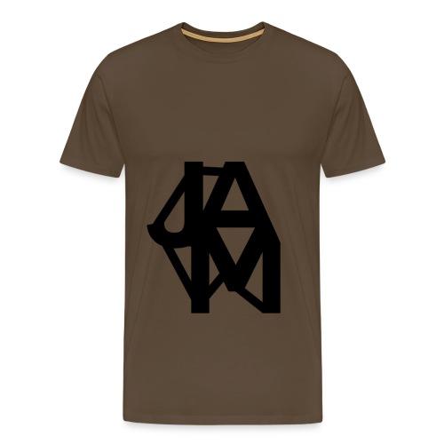 Logo2 png - Männer Premium T-Shirt