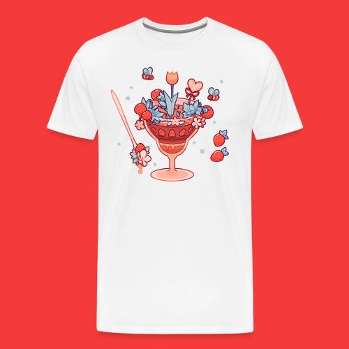 Es frühlingt sehr - Männer Premium T-Shirt