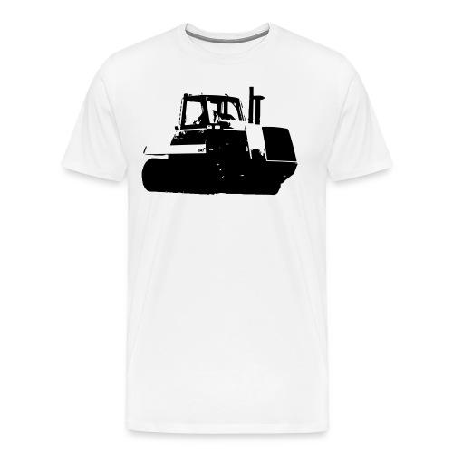Cat65 - Men's Premium T-Shirt