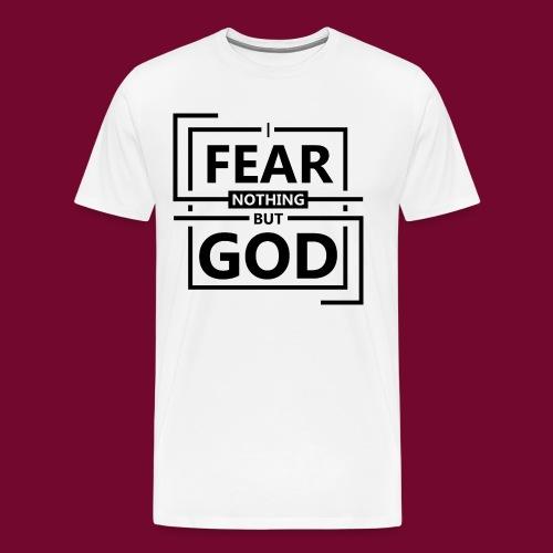 Fear God - Men's Premium T-Shirt