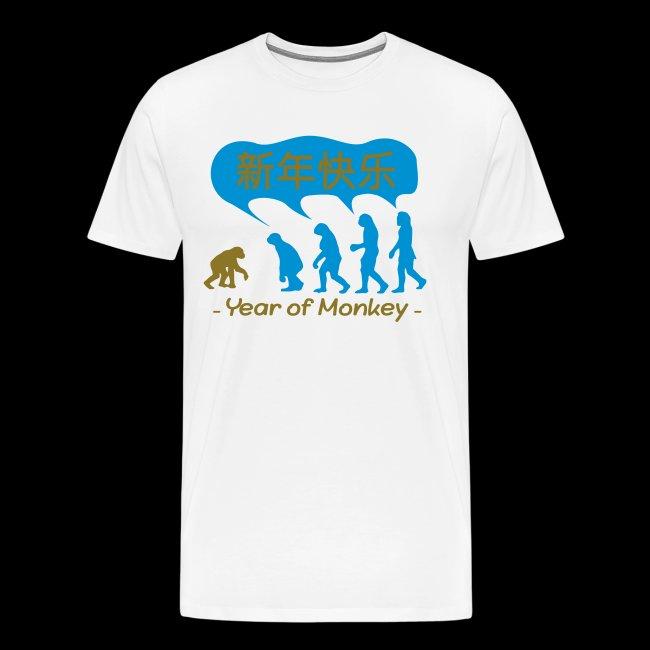 kung hei fat choi monkey
