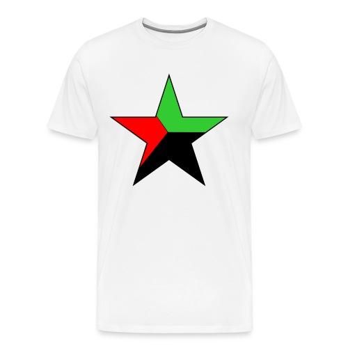 etoile martinique - T-shirt Premium Homme