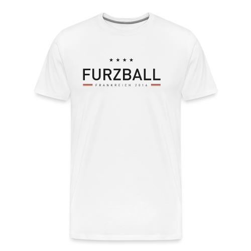 Furzball - Männer Premium T-Shirt