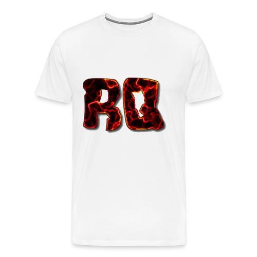 RandomQuentin Transparent png - Men's Premium T-Shirt