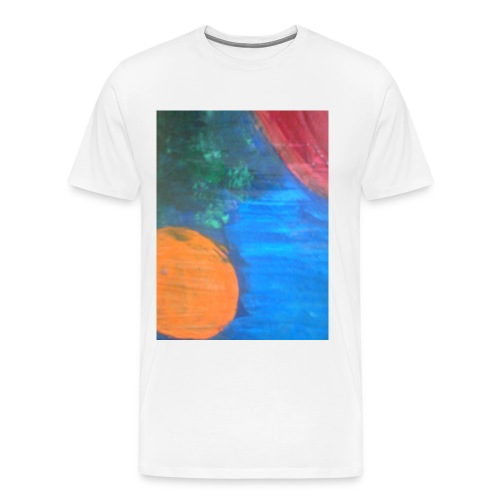 1800 jpg - T-shirt Premium Homme