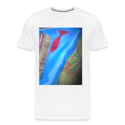 1304 jpg - T-shirt Premium Homme