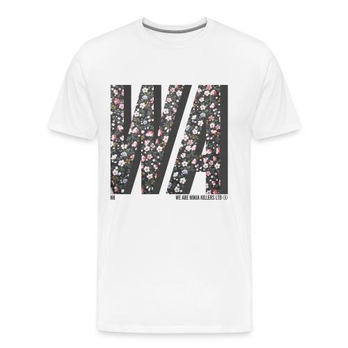 wa - Men's Premium T-Shirt