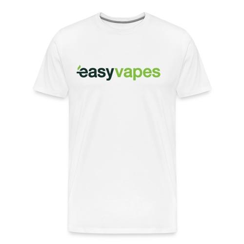 Easy Vapes - Mannen Premium T-shirt