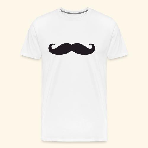 snoer png - Men's Premium T-Shirt