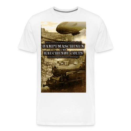 groß jpg - Männer Premium T-Shirt