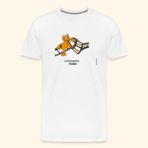 révélé femme - T-shirt Premium Homme