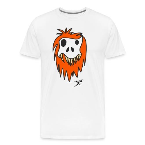 Monstromaskos - T-shirt Premium Homme