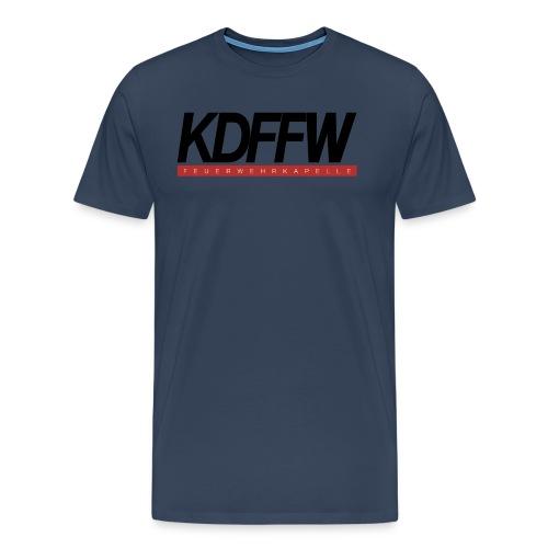hell shirt png - Männer Premium T-Shirt