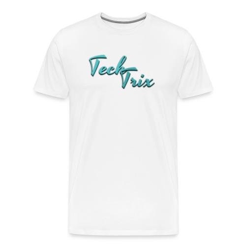 Version 1 - Men's Premium T-Shirt