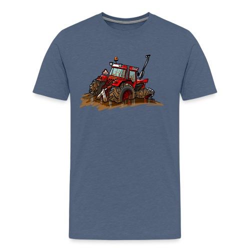 IH in de blub - Mannen Premium T-shirt