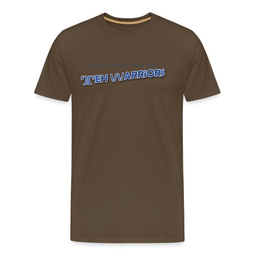Since 2009 v2 - Premium-T-shirt herr
