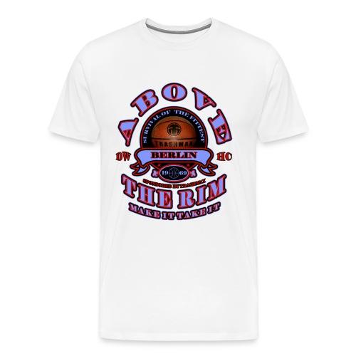 tmbball 7 - Männer Premium T-Shirt