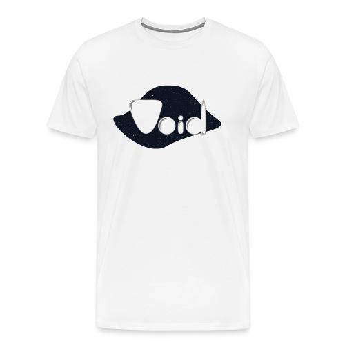 Void - T-shirt Premium Homme