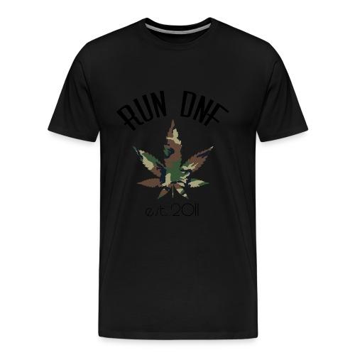 est - Männer Premium T-Shirt