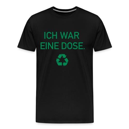 dose2 - Männer Premium T-Shirt