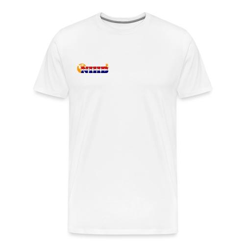 NIHB - Men's Premium T-Shirt