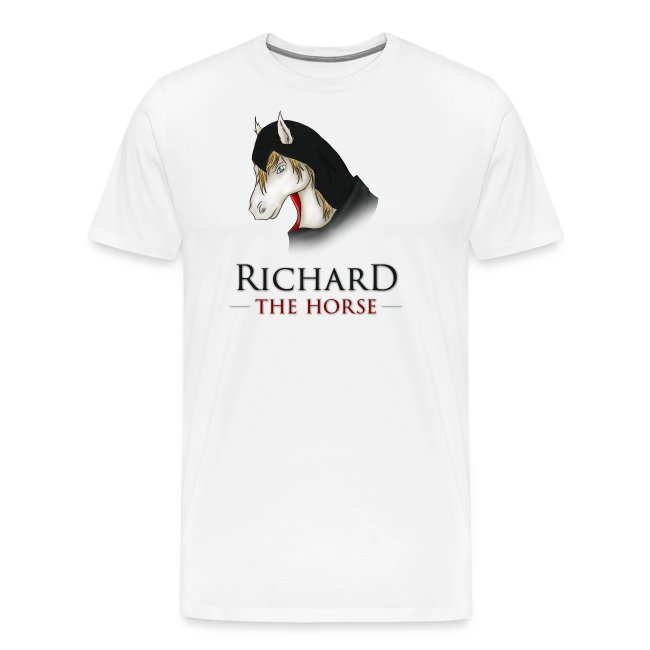 Richard The Horse Logo