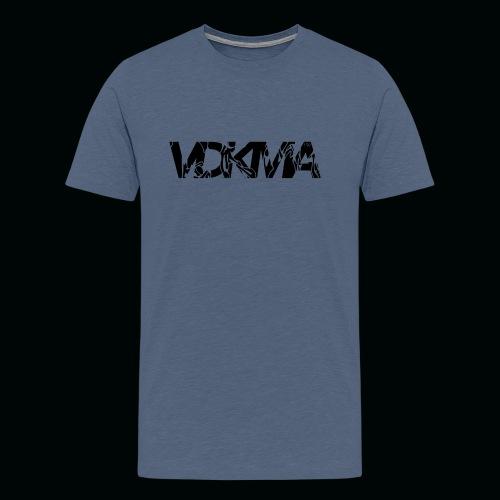 vdkma x 130 x spörts - Miesten premium t-paita