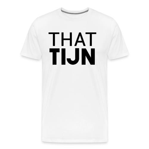 ThatTijn Men's Premium T-Shirt - Men's Premium T-Shirt
