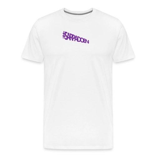 thepaulrayden_sarpadoen - Camiseta premium hombre