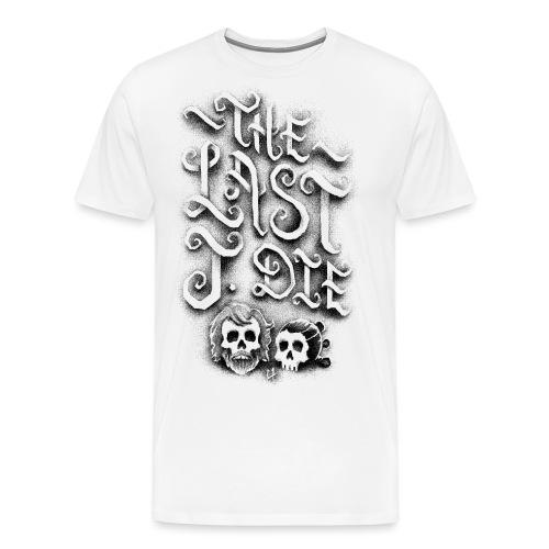 The Last J. Die - Men's Premium T-Shirt