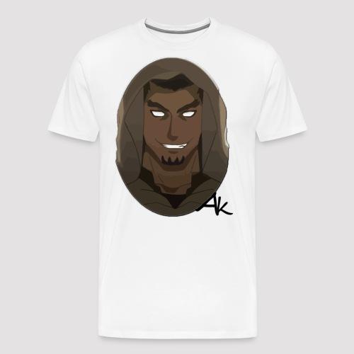 KenjyBasique png - T-shirt Premium Homme