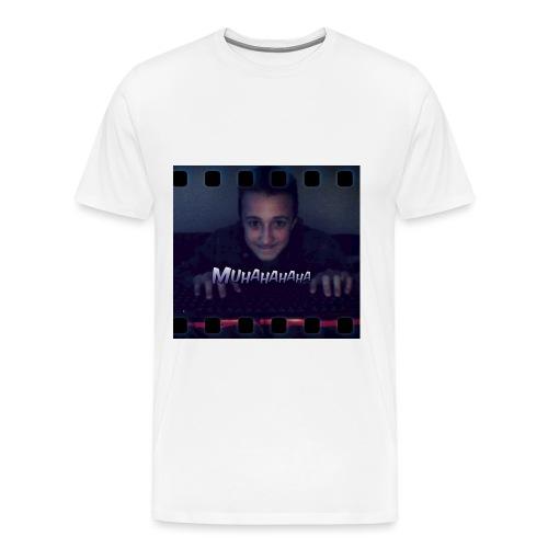 profilkép3 jpg - Men's Premium T-Shirt