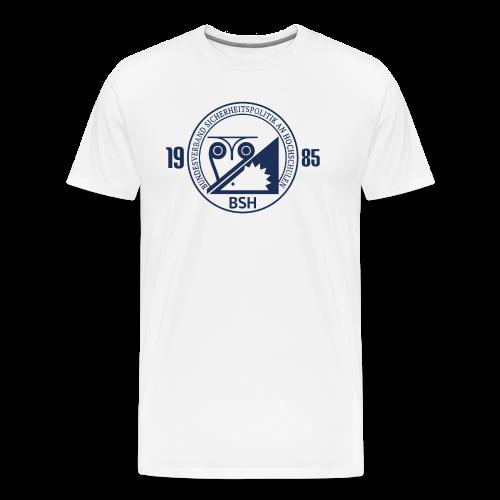 BSH original - Männer Premium T-Shirt
