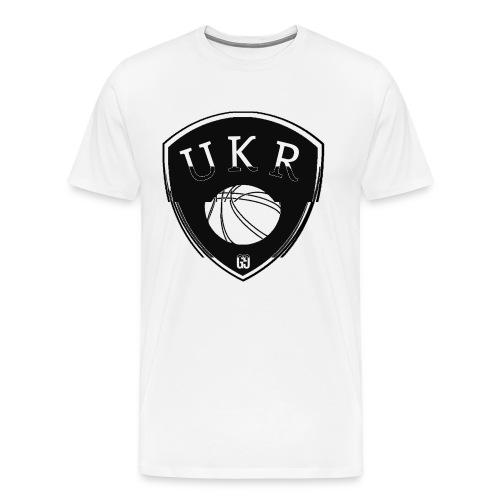 333 png - T-shirt Premium Homme