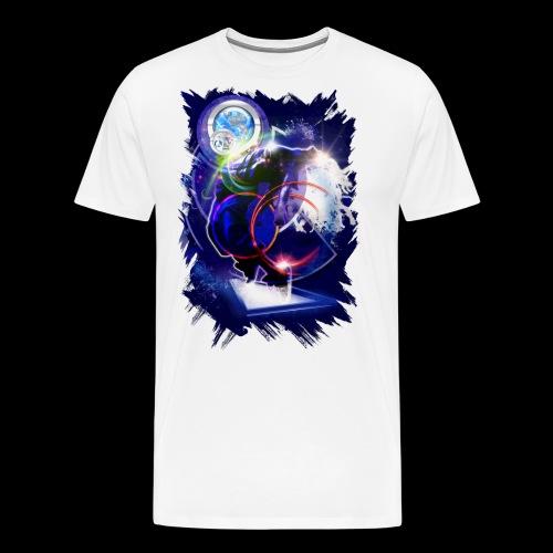 botyone bluedance - T-shirt Premium Homme