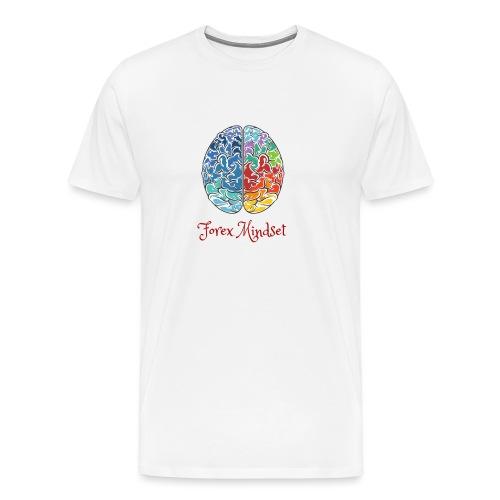 Forex mindset - Men's Premium T-Shirt
