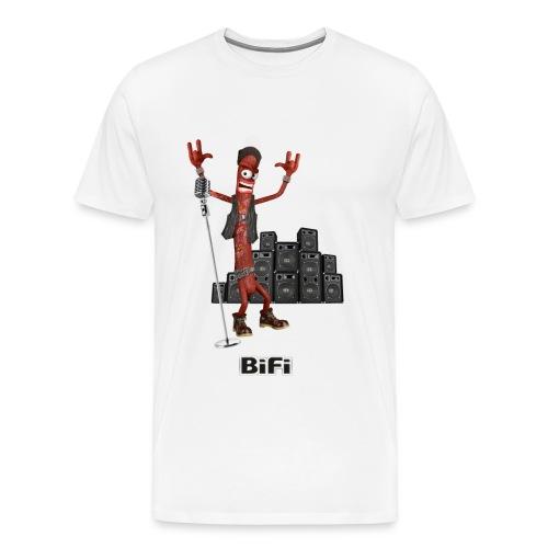 BiFI Saenger - Men's Premium T-Shirt