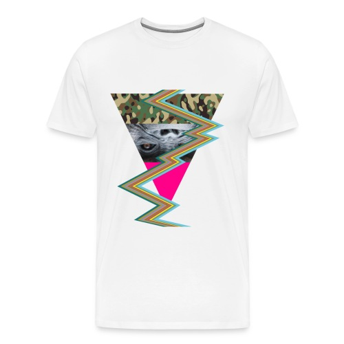 ape control - Männer Premium T-Shirt