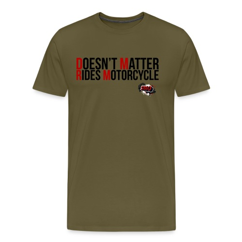 dmrm_c_l_s - Men's Premium T-Shirt